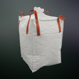 2nd Hand Top Spout Bulk Bag