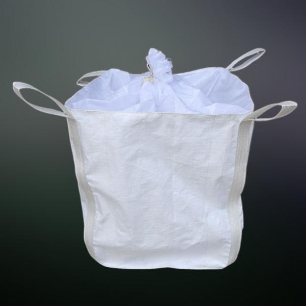 Duffle Top Bulk Bag